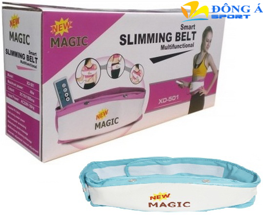 Máy massage bụng Magic XD 501