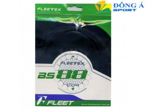 Dây đan vợt cầu lông Fleet BS 88