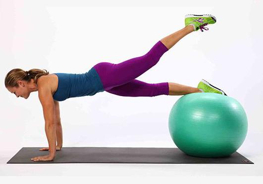 Bóng tập Yoga giá rẻ