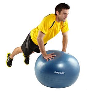 Bóng tập Yoga Reebok Rale 11016BL