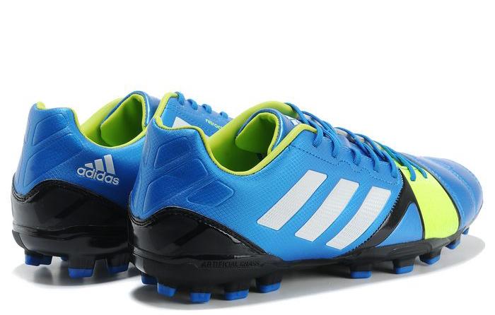 Giày bóng đá adidas Nitrocharge 3.0 TRX AG – fake 1