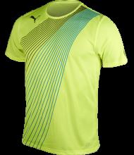 Quần áo bóng đá không logo Puma Speed