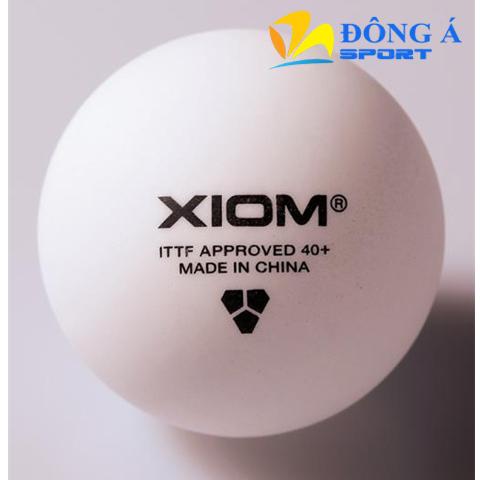 Quả bóng bàn Xiom