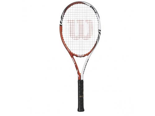 Vợt tennis Wilson Tour 95 BLX