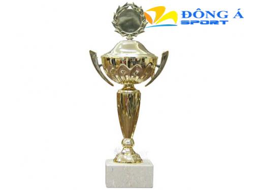 Cúp  thể thao vàng 8V0019