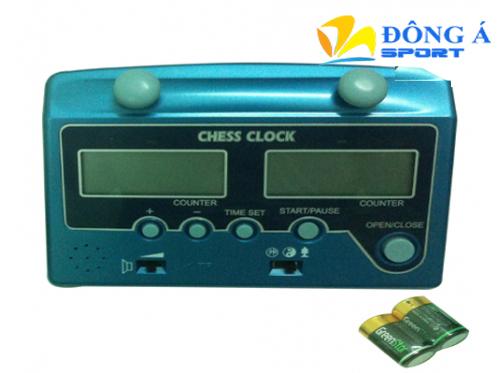 Đồng hồ thi đấu cờ vua, cờ tướng PQ 9901