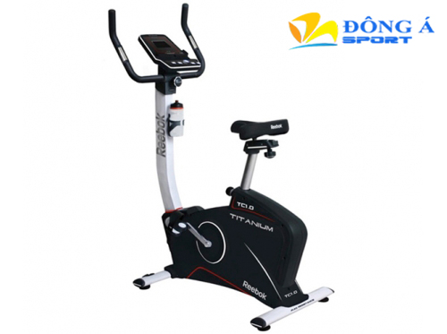 Xe đạp tập thể dục Reebok TXF 1.0