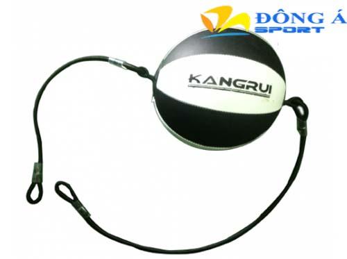 Bóng tập phản xạ 2 đầu Kangrui