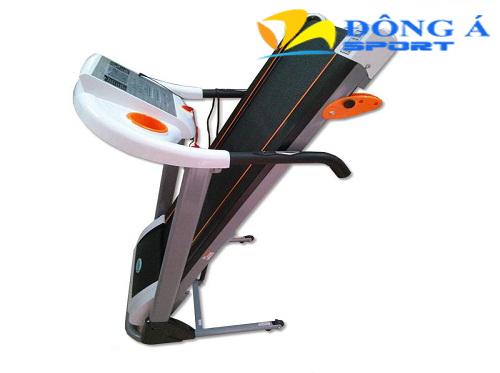 Máy chạy bộ điện YK-02240A đa năng giá rẻ phù hợp cho mọi đối tượng