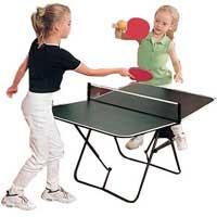 bàn bóng bàn dành cho trẻ em