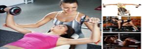 hướng dẫn tập luyện và chế đọ ăn uống