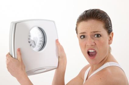 Giảm cân và giảm béo có sự khác biệt rõ rệt