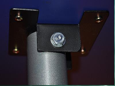 Hệ thống ốc vít cao cấp bàn bóng bàn DF 233