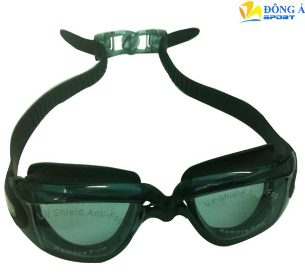 Kính bơi Aryca WG51 màu đen