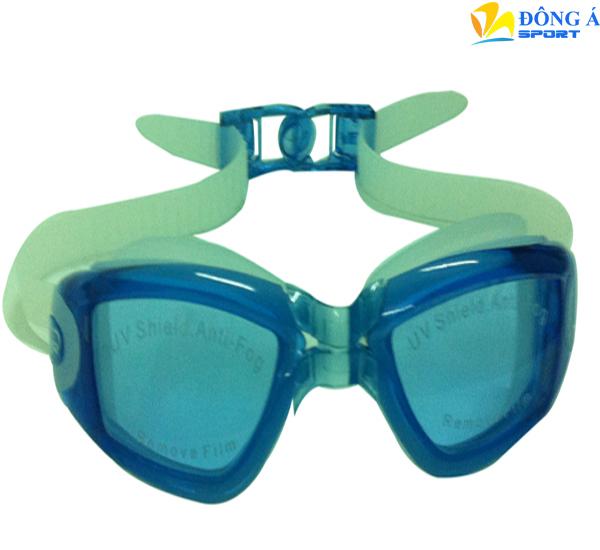 Kính bơi Aryca WG51 màu xanh