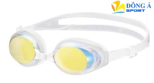 Kính bơi phản quang màu vàng View V610MR