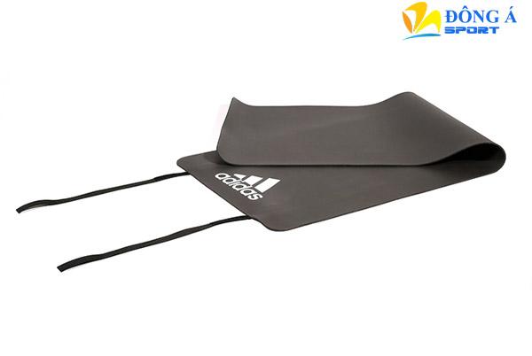 Thảm tập yoga chính hãng Adidas ADMT-12234GR