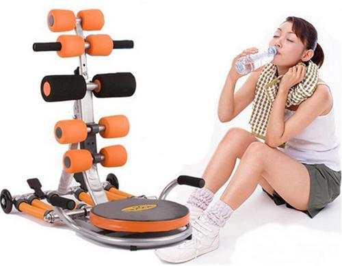 Uống nước lọc sau khi tập luyện