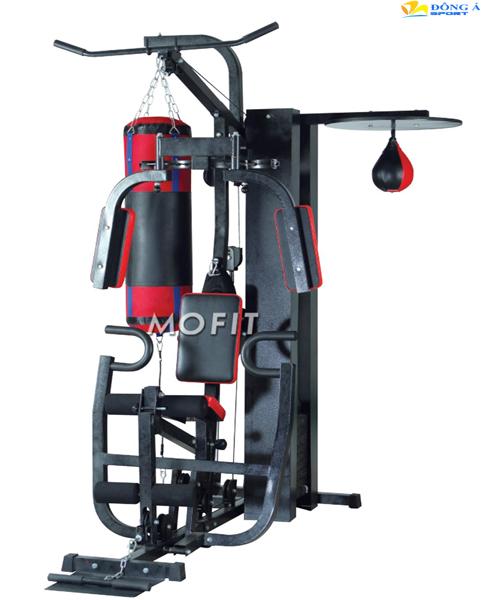 Giàn tạ đa năng MOFIT 3001C-1