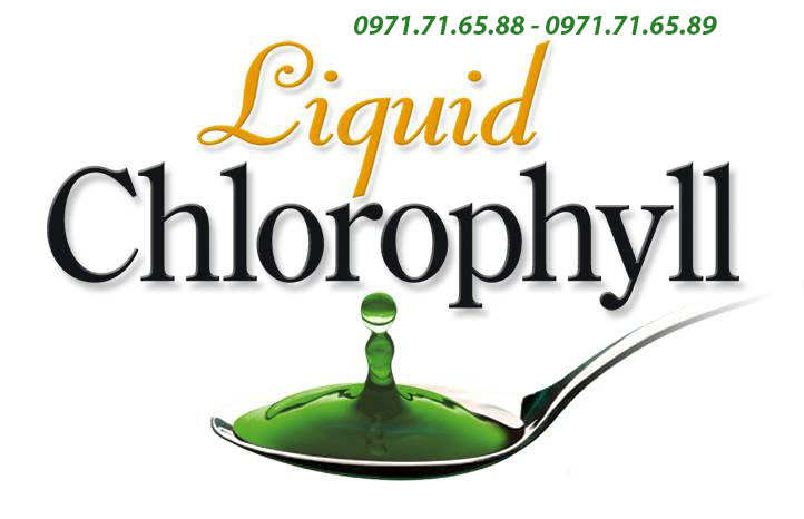 Bột diệp lục Unicity Super Chlorophyll tự nhiên