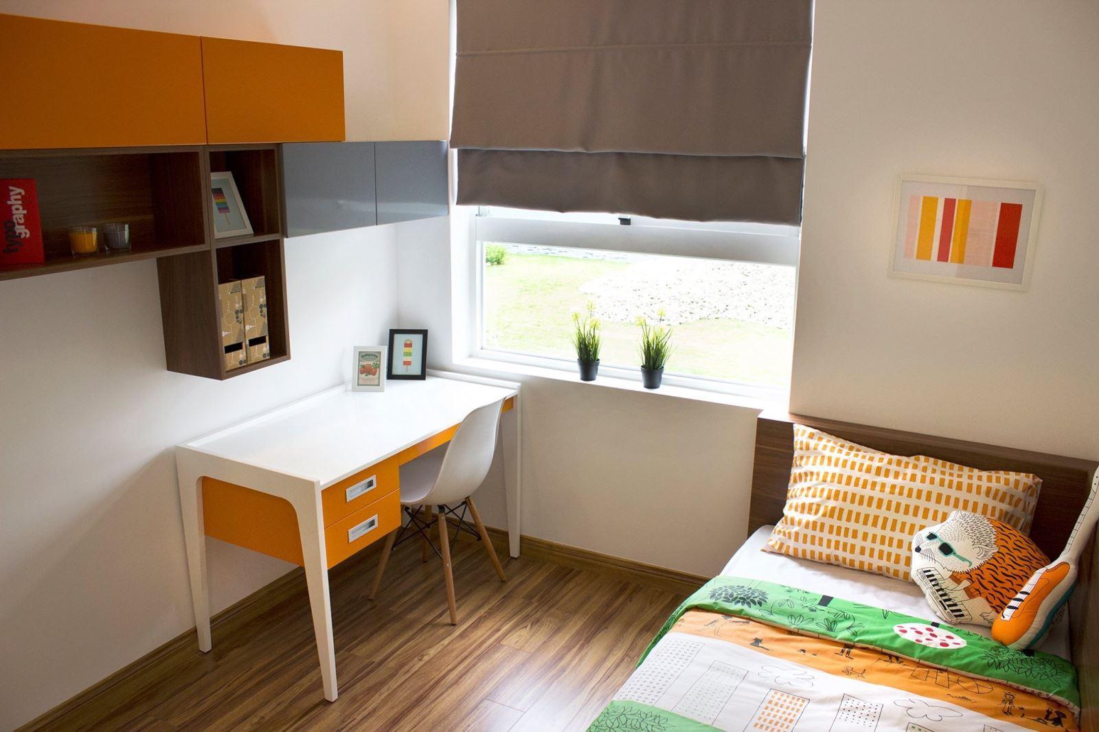 căn hộ mẫu 9 view apartment 6