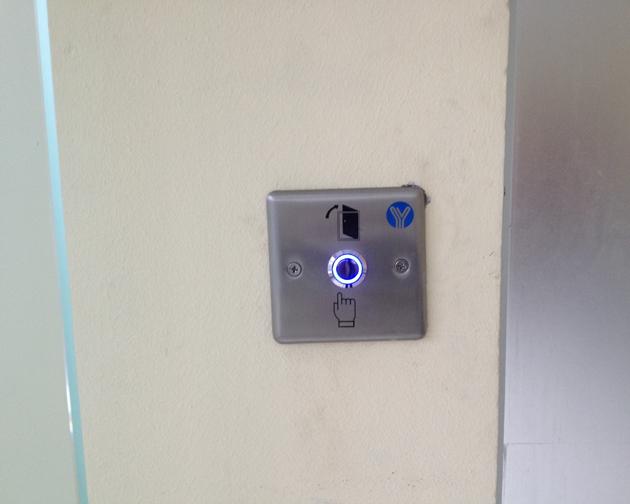 Nút bấm mở cửa BBK-804