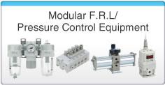 Modular F.R.L./Pressure Control Equipment