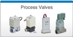 Process Valves