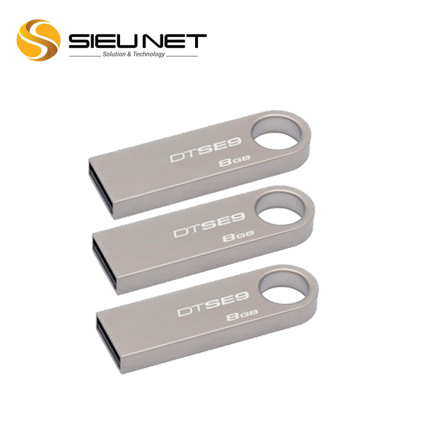 USB KINGSTON DataTraveler 8GB