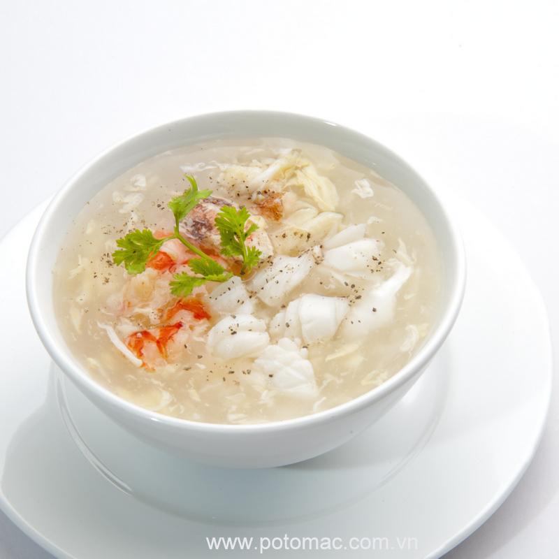soup hai san