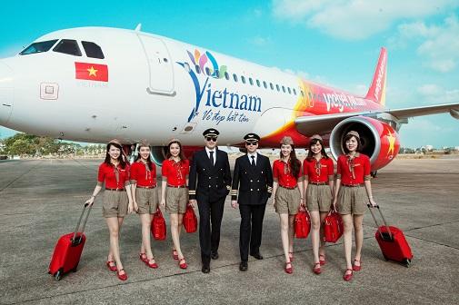 dịch vụ vé máy bay giá rẻ nội địa&nước ngoài - 5