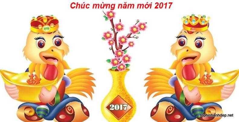 CHÀO XUÂN 2017