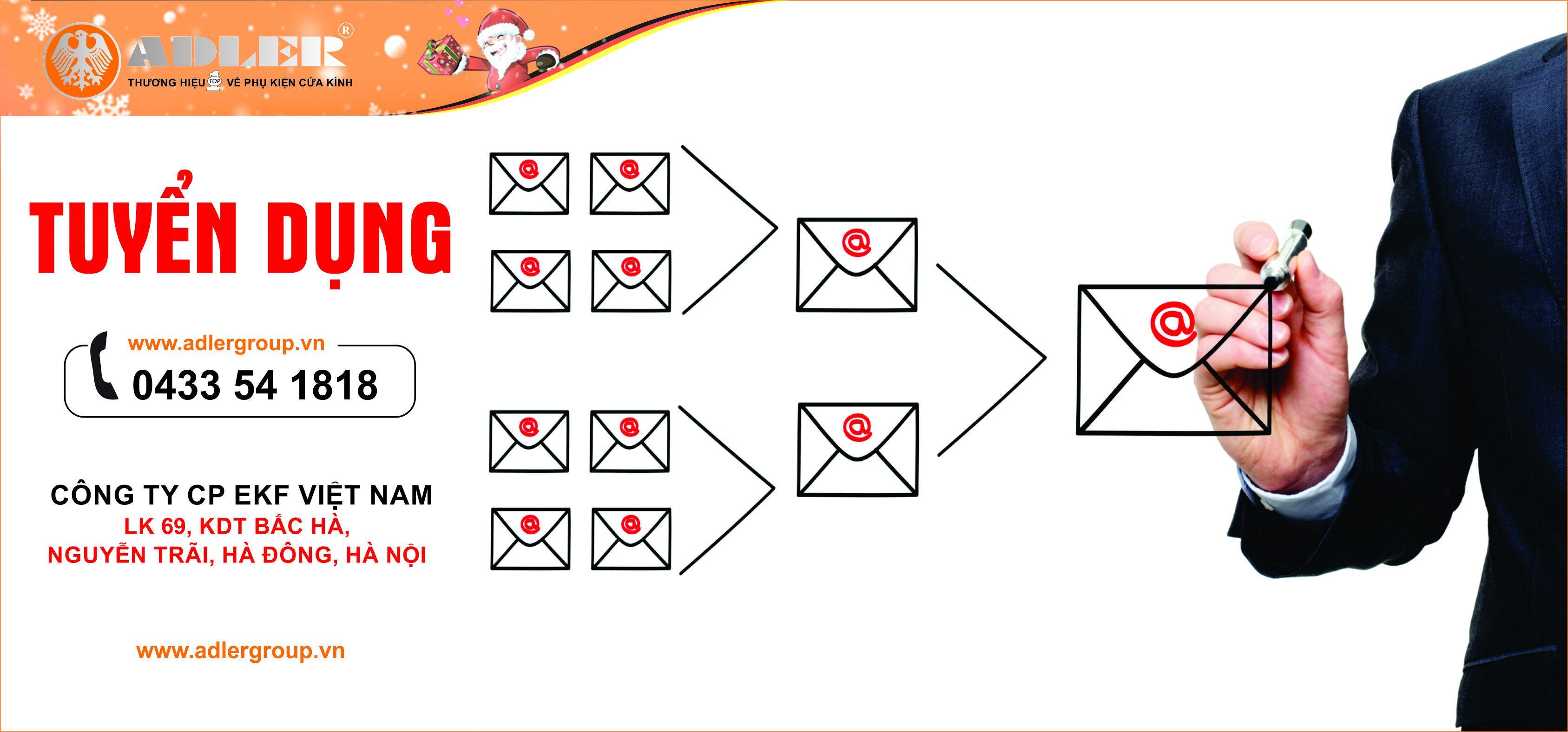 kỹ năng viết email là kỹ năng cơ bản đến mức không còn gì cơ bản hơn