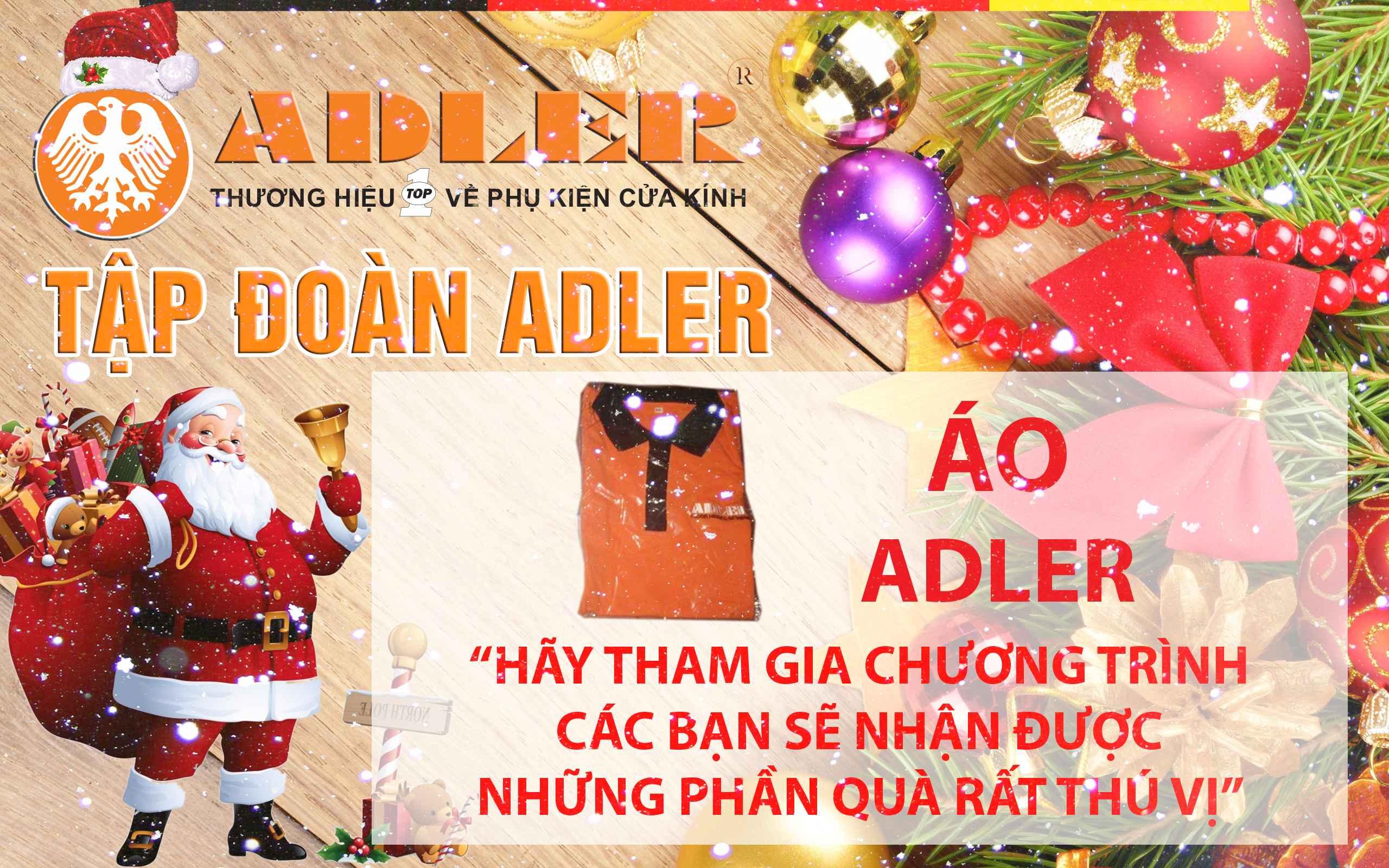01 Áo Adler