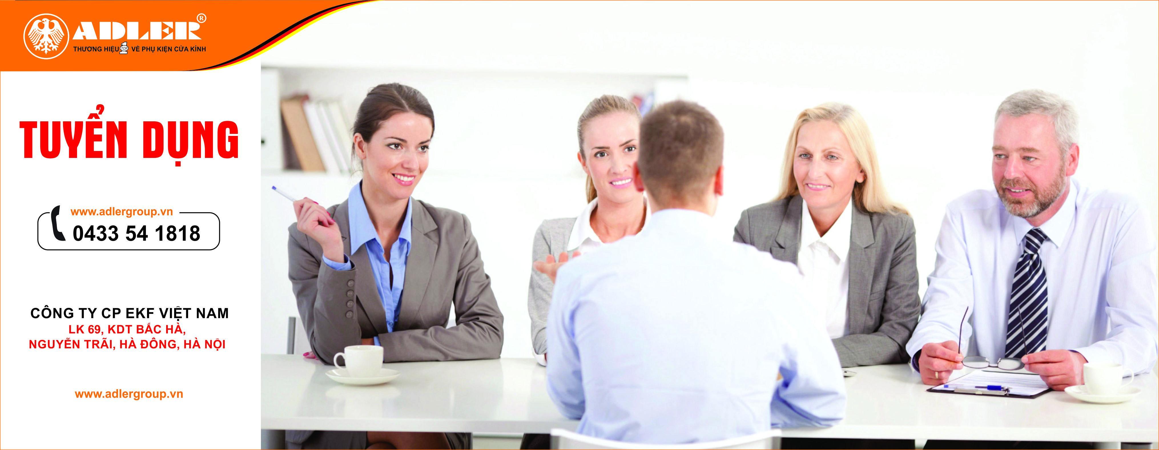 Những ứng viên còn cần phải có những phẩm chất riêng biệt để có thể vừa hoàn thành tốt công việc của mình, vừa có mối quan hệ tốt với đồng nghiệp và phù hợp cùng văn hóa công ty.