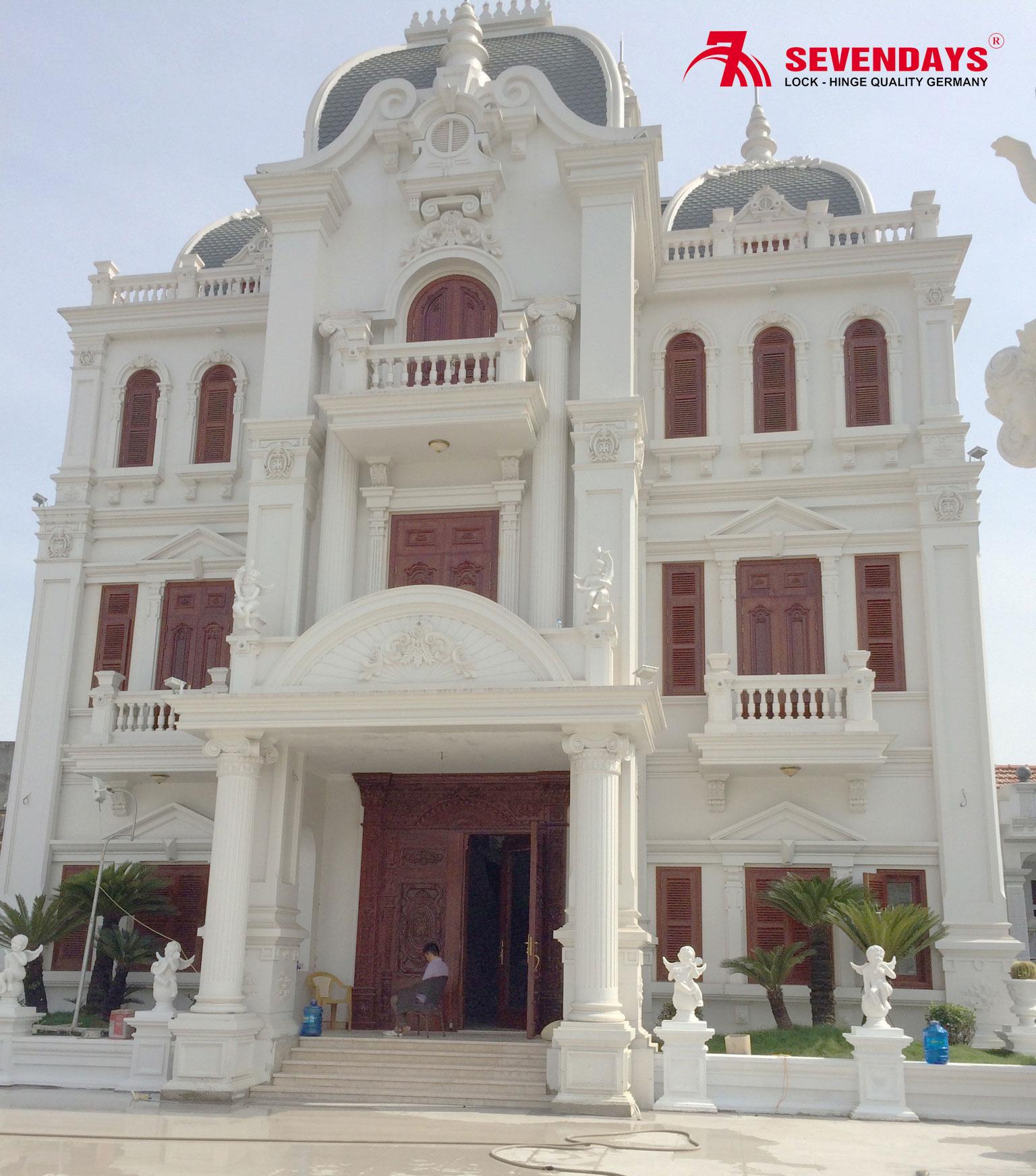 Lâu đài Thanh Hóa