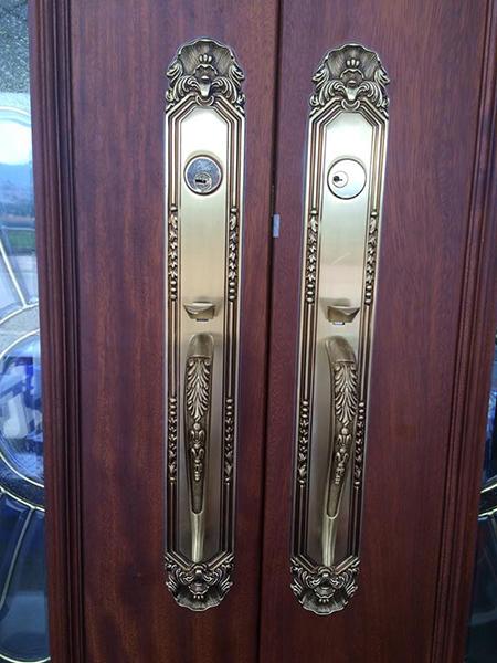 Chọn lựa khóa cửa theo công năng sử dụng