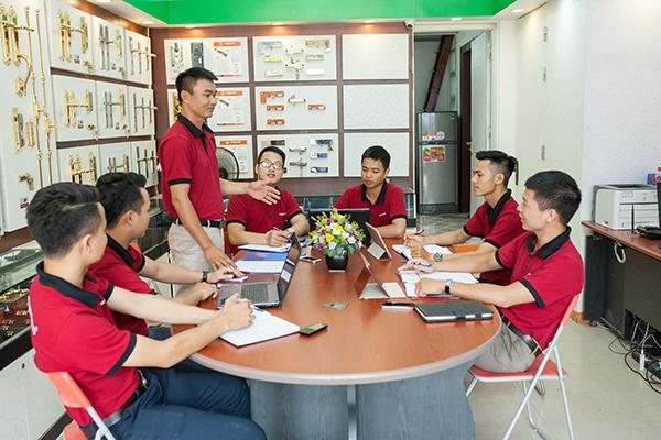 Hình ảnh công ty 4