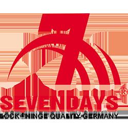 Logo avatar công ty Cổ phần SEVENDAYS