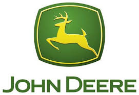 Máy phát điện John Deere - USA