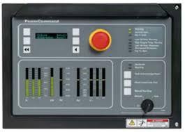 màn hình máy phát điện cummins