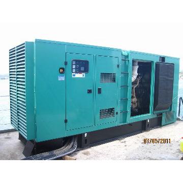 máy phát điện cummins 350kva