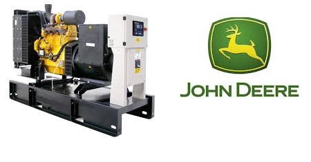 máy phát điện john deere