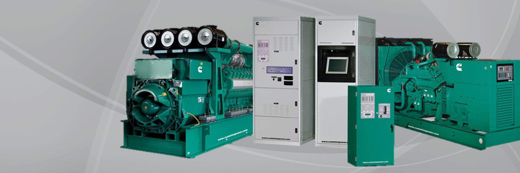 Công ty bán máy phát điện uy tín tại Hà Nội