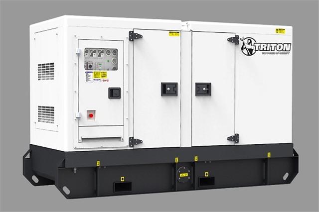 Máy phát điện nhập khẩu 300kva