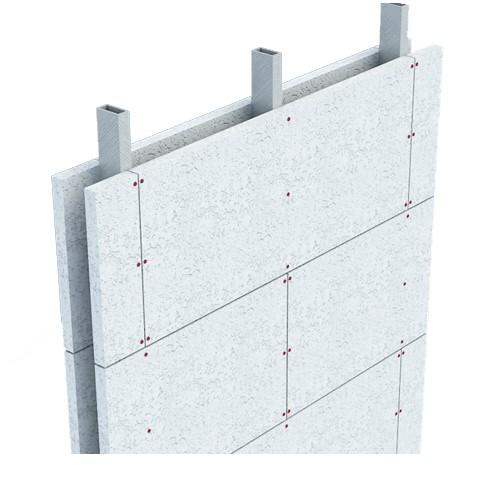 Tường siêu nhẹ