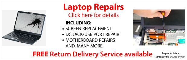 CNSPRO Laptop