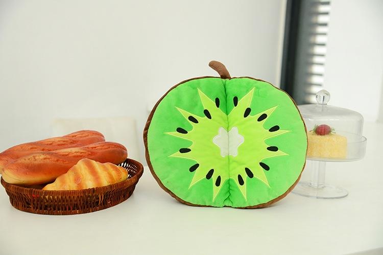 túi chườm nóng hình hoa quả