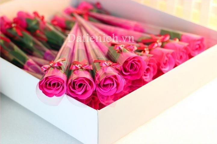 quà tặng valentine ý nghĩa