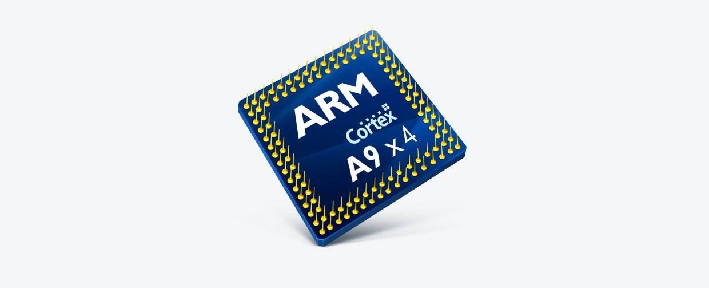 Mygica ATV 1800E với chip ARM A9 lõi 4